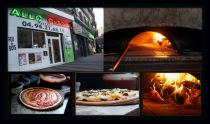 Pizzeria sur Toulon