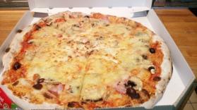 livraison pizza faron